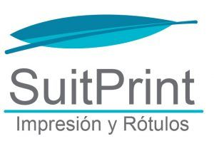 Logo suitprint