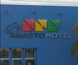 Abasto Hotel Trovicel Cancun