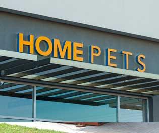 Home Pets Playa Del Carmen Letreros