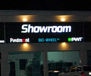 Shommroom Letras Acrilico Cancun