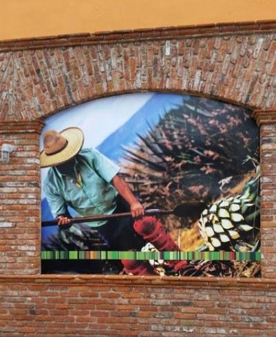 Vinilo Zonahotelera Cancun